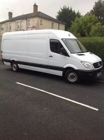 LAST MINUTE REMOVALS (MAN WITH VAN SAME DAY SERVICE) BEEN LET DOWN THEN CALL IAIN PRICES FROM £10