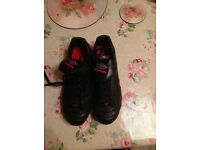 Umbro Football Boots size 6 1/2