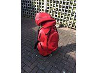 Mega Golf Bag