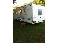 bailey pagent .champagne 1998-99 model 4 berth
