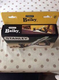 Stanley Bailey No 4 plane