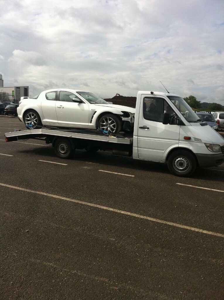 Cars and vans bought for cash damaged non runners scrap salvage mot failures