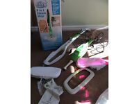 Steam cleaner -9 in 1 - Excellent condition