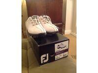 Foot joy junior golf shoes