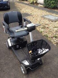 TGA Mobility Scooter