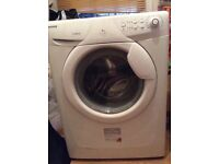 Hover Optima 6kg 1400spin washing machine
