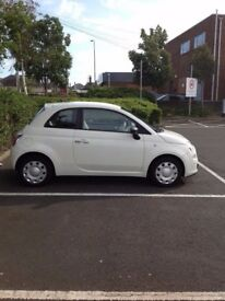 Fiat 500 1.2 start/stop - Only £3995