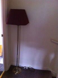 Classic design floor lamp