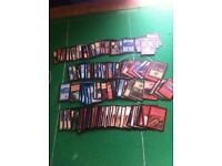 160 Magic the gathering cards
