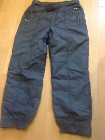 Skiing trousers or Salopettesh