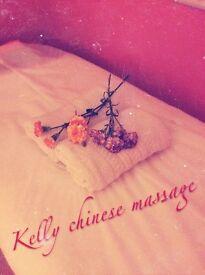 Kelly Chinese massage