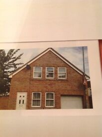 Gillingham, Kent - 3 Bedroomed House Rental