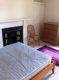Traditional Two Bedroom and box-room, first floor flat available for rent
