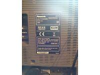 """32"""" Panasonic viera"""