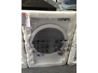 Beko washer dryer. RRP £369 NEW IN PACKAGE. 12 month Gtee