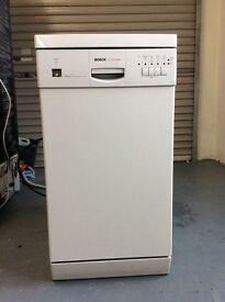 Dishwasher, Bosch