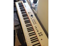 FOR SALE: Fully Weighted Keyboard and MIDI Controller - Numastage Studiologic 88