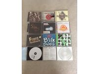 Small cd collection (approx 40)