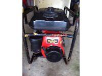 Robin EY20 5.0Hp Petrol Generator. 1.9Kva.