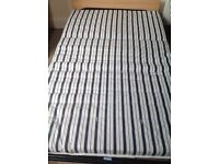 JAY-BE SMALL DOUBLE FOLDING GUEST BED execellent condition