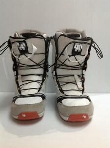 Northwave Double Decker Snowboard Boots-used (SKU: ZPAAG4)