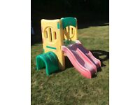 Toddlers Slide