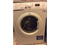 Brand new indesit washing machine