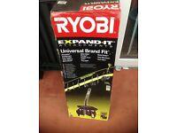 Ryobi Epand-it Tiller/Rotivator
