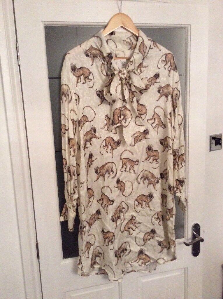 New Shirt dress 14