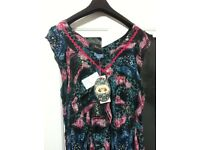 Ladies top by Joe Browns. New with tags.