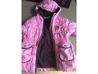 Boy and girls jackets 2 for £5
