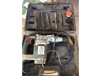 SDS power drill