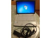 Acer Aspire 5315 Laptop in good condition