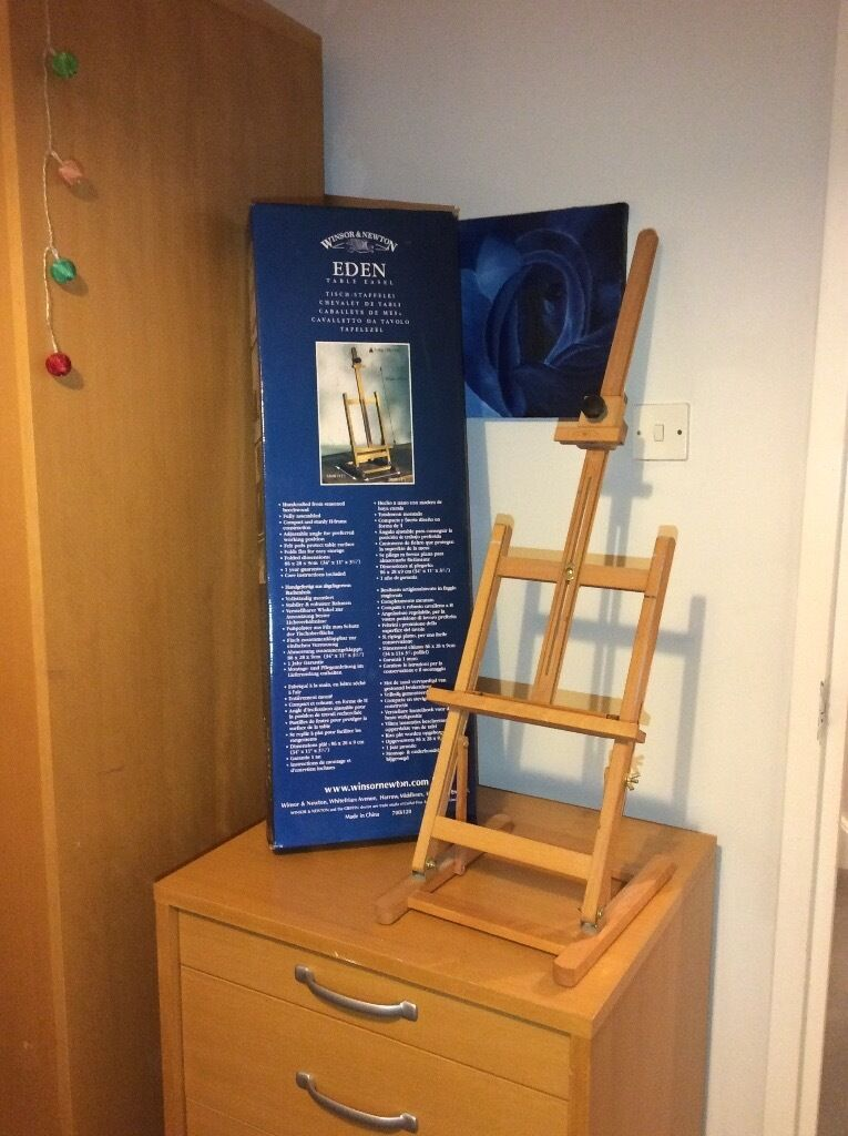 Eden Table Easel Winsor Newton