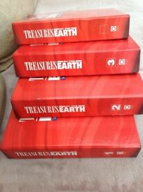 Treasures Of The Earth Magazines