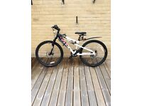 Apollo Kanyon Mountain Bike - £110 ono.