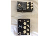 Dr Z z drive and musket fuzz