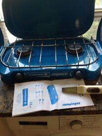 Camping gaz stove