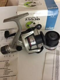 DIAWA MATCH FISHING REEL