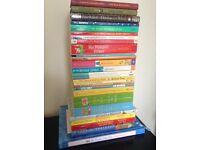 27 Children's Books (KS1 - Ages 4-8)