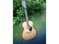Martin OM-1'GT-good honest guitar