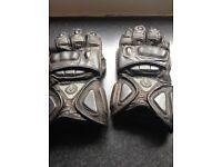Belstaff Men's Motorbike Gloves, Size XL