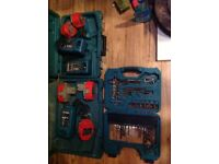 Makita job lot parts