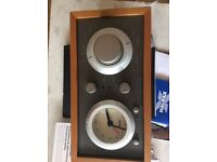 Tivoli clock radio