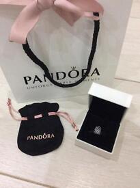 Pandora genuine pineapple 🍍 charm