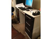 Desk or dressing table- High Quality item 6 months old