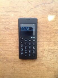 Punkt MP01 Mobile Phone - AMAZING!!