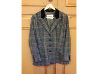 Ladies Vintage Austin Reed wool blazer, size 12