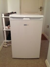 Becko A + class refridgerator in very good condition and perfect working order. £50.00