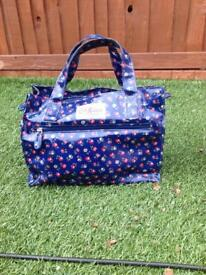 Cath kidston bag genuine as new condition